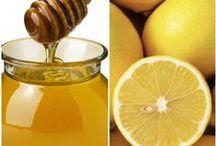 Rx / Home remedies, health tips and hypochondriac hints