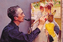 Norman Rockwell SEP