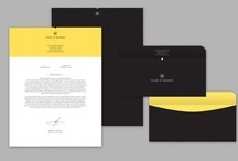 Business Cards - Stationery n' Stuff / by Psychedelic0211