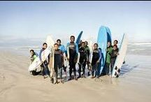 Surfshack Volunteer and Outreach Centre