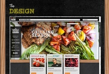Interact & Experience / UI, IA, Interaction or Experience Designs that caught my attention.