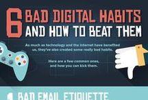 Infographics web 2.0
