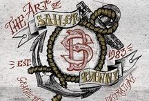 Danilo Mancini / Graphic Designer, Illustrator, Hand-Letterer from Senigallia, Italy