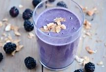 Let's have a drink...smoothie...juice