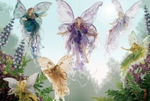 Fairies / by Michelle Reid Lee