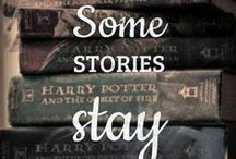 |HARRY POTTER| / by Ginny Todd