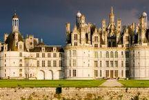 Turrets, Castles, Country Estates