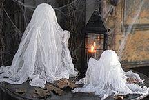 Halloween / by Amanda Wilson