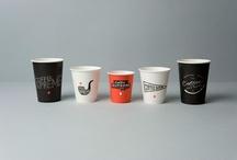 Coffee Supreme Branding