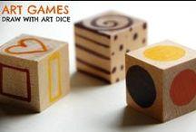 Art - games