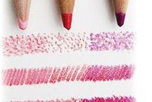 Art - colored pencil