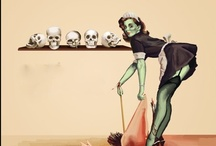 Zombies / by Tara Bree