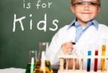 Ed. Science / Science experiments