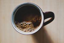 Espresso / by Hannah Hardin