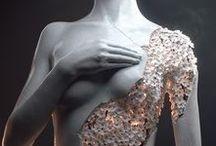 Shape Oddity / Design / Art / Sculpture / Installation / Form / Shape / Oddity / Strange / Weird / Exotic / Uncommon / Curious