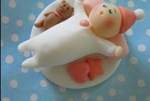 Cake Tutorials / by Akiko McDowell
