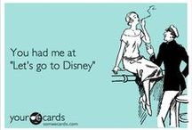 WE ARE GOING TO DISNEY {2013 TRIP} / by Ginny Todd