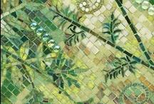 Mosaic / by Michelle Reid Lee