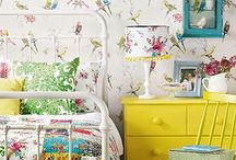 Perchance to Dream: Bedrooms / Bedroom decorating ideas