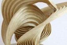 math sculptures