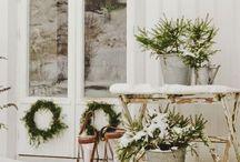 White Christmas / by True North Interior Design & Antiques, Dan & CJ Zondervan