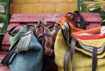 Bags / by True North Interior Design & Antiques, Dan & CJ Zondervan