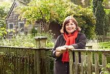 At Home with Barefoot Contessa / The style and recipes of Ina Garten. / by Michael Lee West