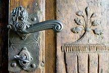 Door and Cabinet Hardware