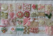 Needlework Creations / I love doing needlework and love other people's work / by Krista Smith