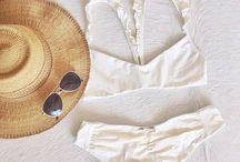 Summer wear / by Hannah Hardin