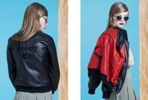 Fall 14   Lookbook / Dolores Haze Fall '14   Winter '15 Lookbook