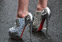 wonderful shoes / by Madison Housman