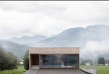 Architecture / by Alexander Davies