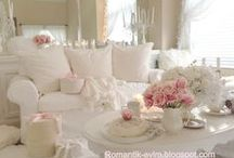 home decor / by Claire Herman