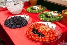 ~Kids Food & Treats~