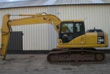 Used Excavators / Find Used Excavators for Sale.