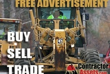Used Construction Equipment and Machinery / Used Heavy Construction Machinery and Equipment listings on ContractorAssets.com; find Dozers, Backhoes, Skid Steers, Road Graders, Compaction Equipment, Excavators and more. If you are in the market please come to our site to review the offerings or list your construction equipment for free.