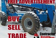 Used Forklifts for Sale / Used Forklifts for sale. Find Forward Reach, Warehouse, Rough Terrain, and Industrial Forklifts on the site. IF you are in the market please review the free listings that Contractor's and Machinery Dealers that have listed on this site.
