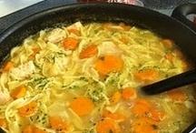 ~Soups So Yummy!~