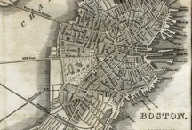 MAPS / I love maps!