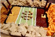 ~Super Bowl Eats~