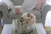 candles & florals / by Claire Herman