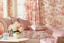 toile / by Claire Herman