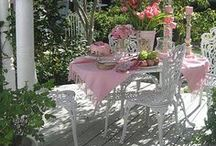 patios / by Claire Herman
