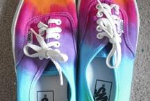 Tye Dye FASHION & TEXTILES :) / TYE-DYE fashion and textile inspiration :)