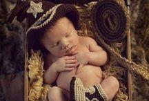 baby stuff <3 / by Cheyenne Lynn