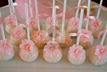 cake pops / by Claire Herman