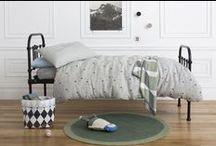 Talo Interiors | BOYS BEDROOM / Design for kids