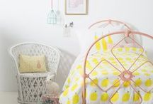 Talo Interiors | GIRLS BEDROOM / Design for kids
