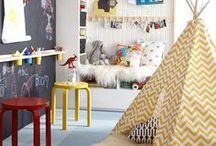 Talo Interiors | CHILDREN'S PLAYROOMS / talointeriors.com.au